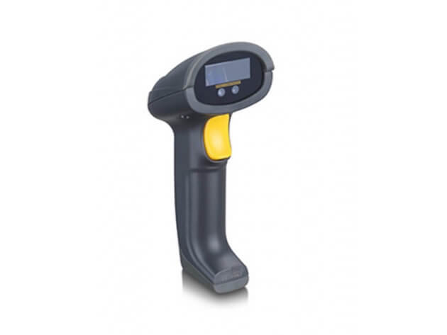 Mindeo MD2000AT USB_Laser_Barcode_Scanner
