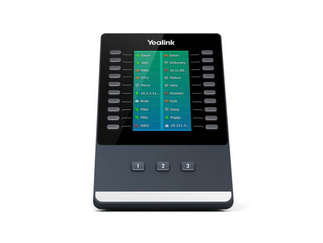 Yealink-EXP50