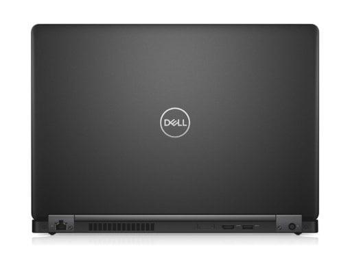 DELL-Latitude-5490-500GB-back