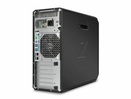 HP-Z4-G4-back