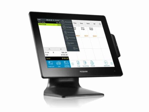 POSMO III Touch Screen POS Featured Image