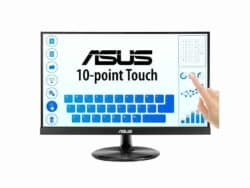 ASUS VT229H Touch FHD IPS monitor Featured Image