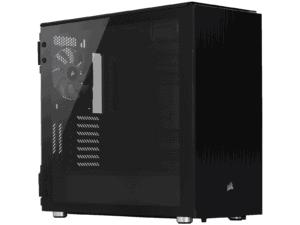 Corsair Carbide Series 678C Low Noise ATX Case