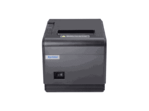 PinnPOS Q800 Thermal Receipt Printer - Serial, USB, LAN - FLY-Q800