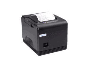 PinnPOS Q801 Thermal Receipt Printer, Serial, USB - FLY-Q801