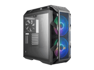 Cooler Master Mastercase H500M ATX Case