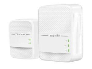 Tenda 1000M Dual Band AC WiFi EoP Kit PA7+P3