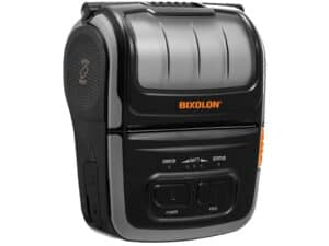Bixolon SPP-R310 Mobile Direct Thermal Label & Receipt Printer - SPP-R310BK/PNC