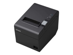 Epson TM-T20IIS Serial, USB Receipt Thermal Printer - C31CH51011