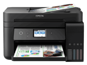 Epson EcoTank L6190 4-in-1 Inktank Printer
