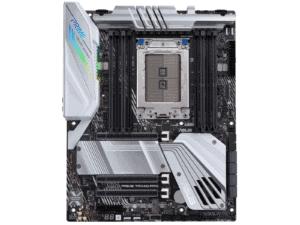 ASUS Prime TRX40 Pro Motherboard - For 3rd Gen AMD Ryzen™ Threadripper™ Series - TRX40-PRO