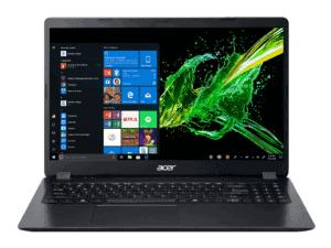 "Acer Aspire 3 A315 15.6"" Laptop - Celeron, 4GB RAM, 500GB HDD, Win 10 Home - NX.HE3EA.003"