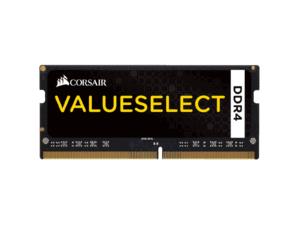 Corsair Vengeance Performance 8GB DDR4-2666 1.2V 260-Pin SO-DIMM Memory - CMSX8GX4M1A2666C18