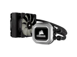 Corsair Hydro Series H75 CPU Cooler - CW-9060035