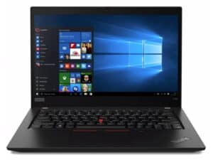 "Lenovo ThinkPad X390 13.3"" Laptop - i7, 16GB RAM, 512GB SSD, Win 10 Pro - 20Q0000SZA"