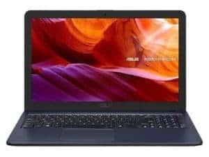 "Asus X543MA-C41G0T 15.6"" HD Laptop - Celeron, 4GB RAM, 1000GB HDD, Win 10 Home - X543MA-C41G0T"
