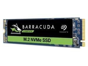 Seagate Barracuda 250GB SSD - M.2, Read 3100MB/s, Write 1200MB/s - ZP250CM3A001