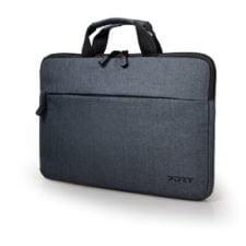 Port Designs BELIZE 13.3 Toploading Case Black