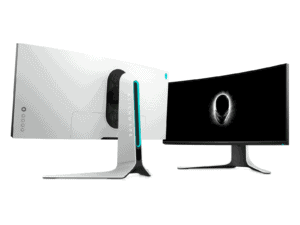 "Dell AW3420DW Alienware 34"" WQHD Curved Gaming Monitor - 3440 x 1440, 2ms - 210-ATTP"