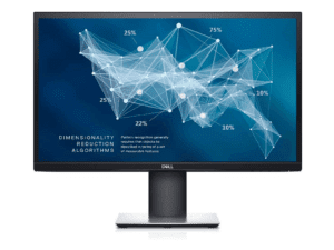 "Dell P2421D 23.8"" QHD Monitor - 2560 x 1440, 5ms - 210-AVKX"