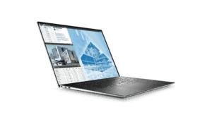 """Dell Precision M5550 FHD 15.6"""" Laptop - i7, 16GB RAM, 512GB SSD, Win 10 Pro - M5550-I7-16-512"""