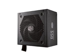 Cooler Master MasterWatt 550W ATX PSU 80+ Bronze - MPX-5501-AMAAB