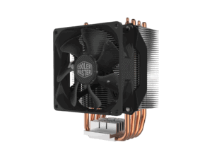 Cooler Master H412 Compact Air Tower Cooler - RR-H412-20PK-R2
