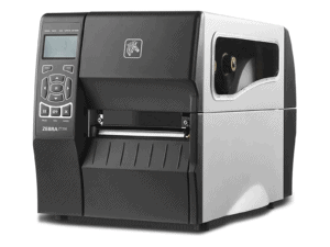 Zebra ZT-230 Thermal Transfer Label Printer - Serial, USB - ZT23042-T0E000FZ