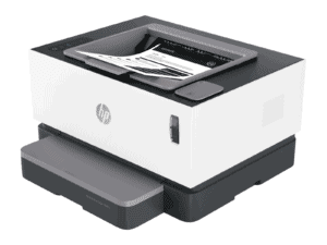 HP Neverstop Laser 1000w Printer - 4RY23A