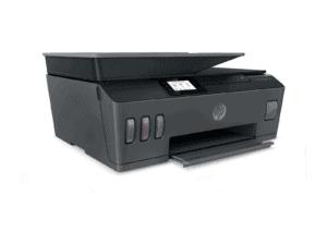 HP Smart Tank 530 Wireless Printer - 4SB24A