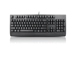Lenovo Preferred Pro II USB Keyboard - 4X30M86918