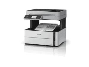 Epson EcoTank M3170 Printer - C11CG92404SA