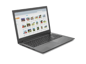 "Lenovo IdeaPad 130-15IBK 15.6"" HD Laptop - i3, 4GB RAM, 1000GB HDD, Win 10 Home - 81H700EPSA"