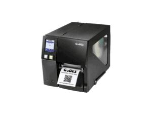 GODEX ZX1200i Thermal Transfer Industrial Label Printer - 203 dpi, 10 IPS, Serial, USB, Ethernet - 011-Z2i017-000
