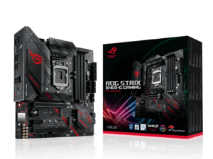 Asus Rog Strix B460-G Gaming LGA1200 Motherboard