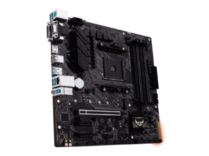 Asus TUF Gaming A520M-PLUS AM4 Motherboard