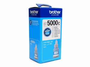 Brother BT-5000C Cyan Ink