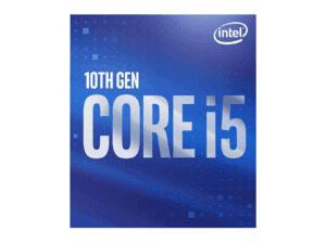 Intel Core I5 10600K 4.1GHz
