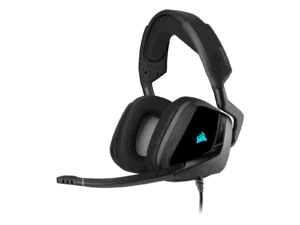 Corsair VOID Elite RGB USB Premium Gaming Headset with Dolby®