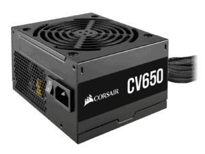 Corsair CV Series CV650 650W PSU