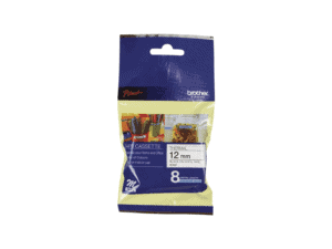 Brother M-K231 Non-Laminated Tape