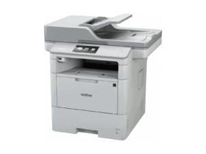 Brother MFC-L6900DW 4-in-1 Mono Laser Printer