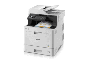 Brother MFC-L8690CDW Colour 4-in-1 Laser Printer