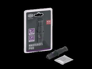 Cooler Master MasterGel Pro CPU Thermal Paste.