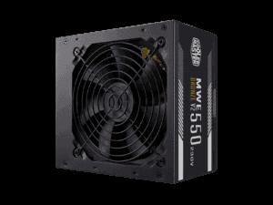 Cooler Master MPE 550W ATX PSU