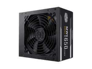 Cooler Master MPE 650W ATX PSU
