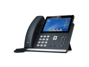"""Yealink SIP-T48U Gigabit IP Phone with 7"""" Touch LCD Display (replacement model for T48S)"""