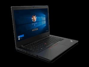 "Lenovo ThinkPad L14 14"" FHD Laptop - Core i5, 8GB, 512GB SSD, Win 10 Pro"