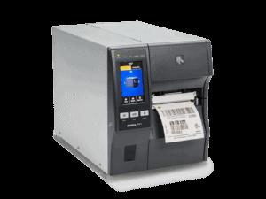 Zebra ZT411 Thermal Transfer Label Printer