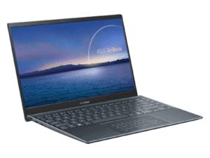 "Asus ZenBook 14 UX425EA 14"" FHD Laptop - i7, 16GB RAM, 1000GB SSD, Win 10 Pro"